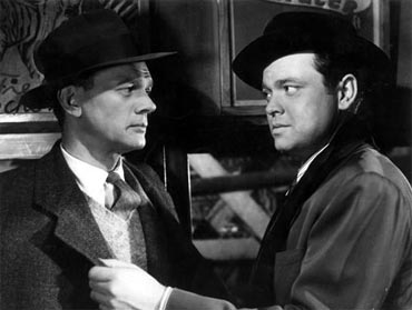 A scene from The Third Man