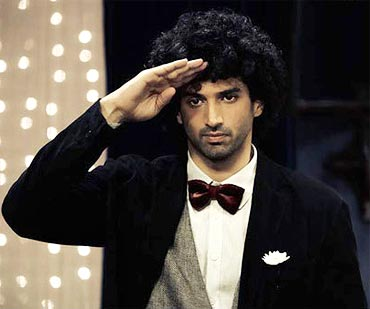 Aditya Roy Kapoor
