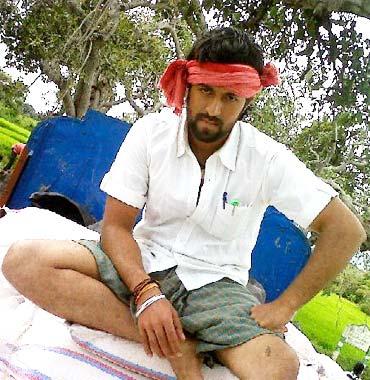 Yash in Kirataka