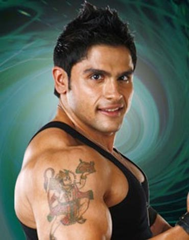 Rahul Bhatt