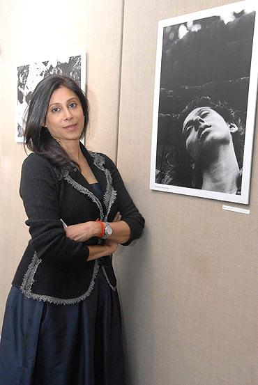 Manya Patil Seth