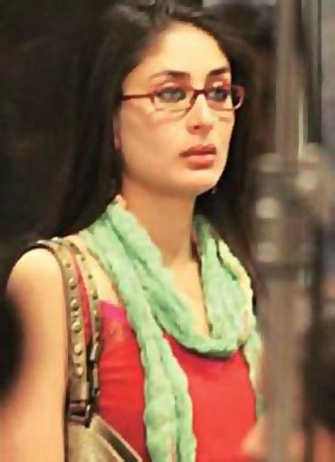 Kareena in 3 Idiots