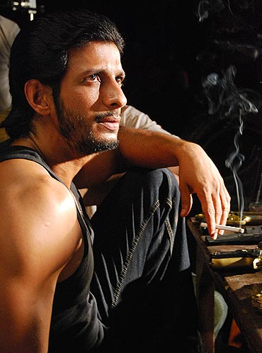 Sharman Joshi in Allah Ke Banday