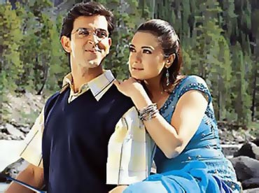 A scene from Koi... Mil Gaya