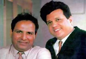 Shankar and Jaikishan