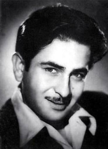 Raj Kapoor