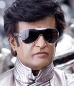 Rajnikanth in Endhiran/ Robot