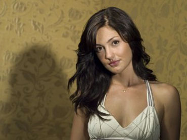 Minka Kelly in Friday Night Lights