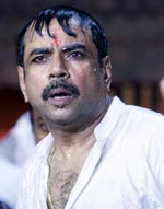 Paresh Rawal in Aakrosh