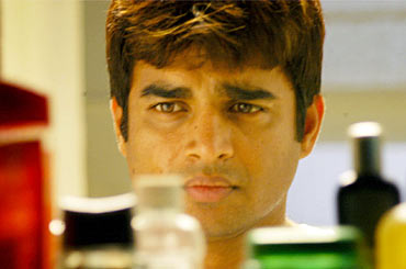 Madhavan