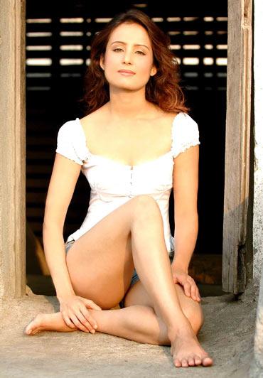 Aliya Shah