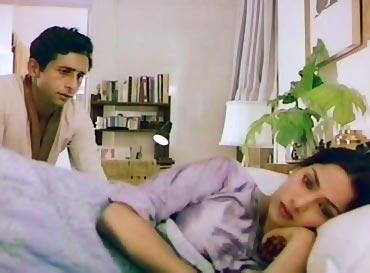 A scene from Masoom