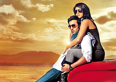 anjaana anjaani full movie watch online