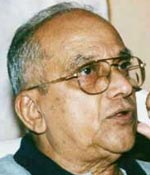 Srinivasa Rao