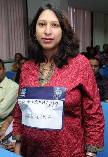 Madhulika Kumbhare
