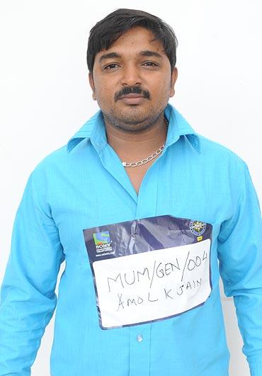 Amul Kumar Jain