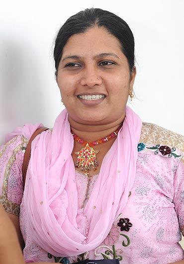 Shafia Sadhik