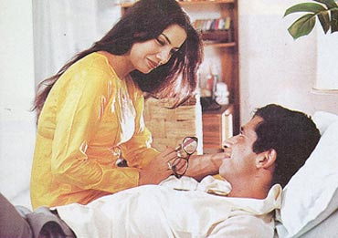 A scene from Masoom