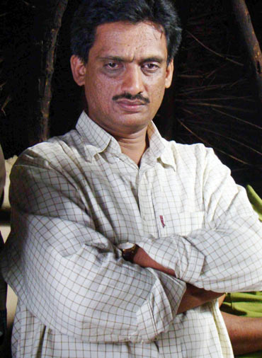P N Ramachandra
