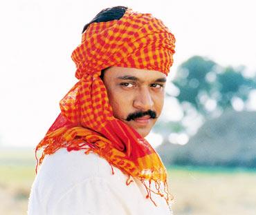 Arjun in Mudhalvan