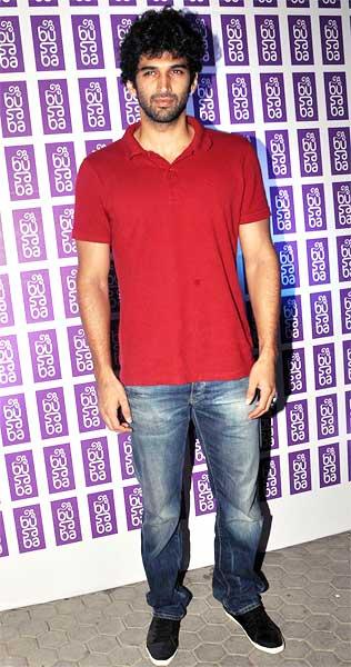 Aditya Roy Kapoor