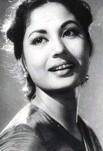 Meena Kumari