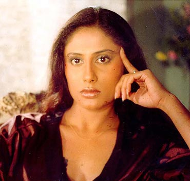 Smita Patil