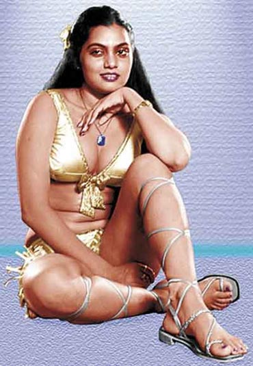 Silk Smitha
