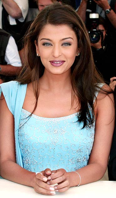 Aishwarya Rai Bachchan,