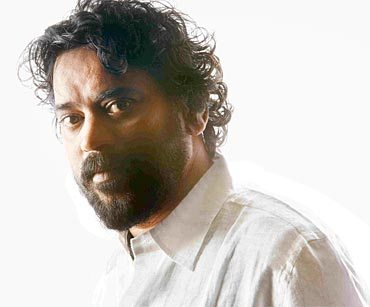 Santosh Sivan