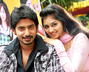 Murli meets Meera