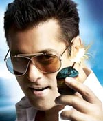 Salman Khan in Ready