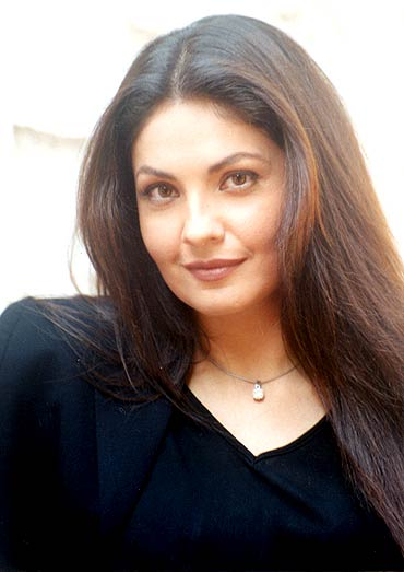 Pooja Bhatt - Images Gallery