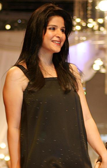 Maheep Kapoor