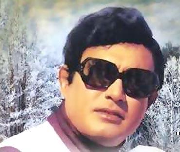 Sanjeev Kumar