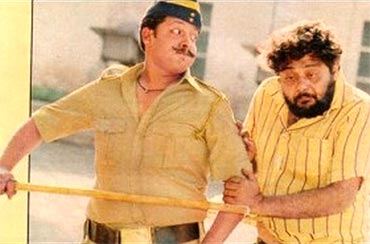 A still from Nukkad