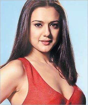 Preity Zinta
