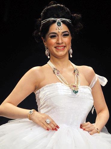 Nargis Fakri