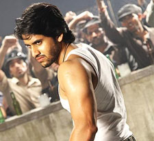 A still from Dhada