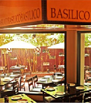 Cafe Basilico Bistro And Deli