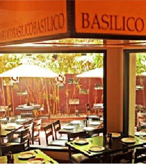 Cafe Basilico Bistro And Deli