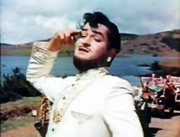 A still from Rajkumar