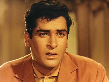 shammi kapoor song