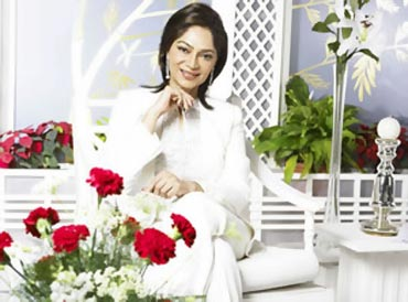 A still from Rendezvous With Simi Garewal