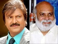 Mohan Babu and K Raghavendra Rao