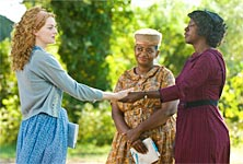A scene from The Help