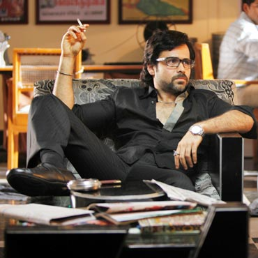 Emraan Hashmi in The Dirty Picture