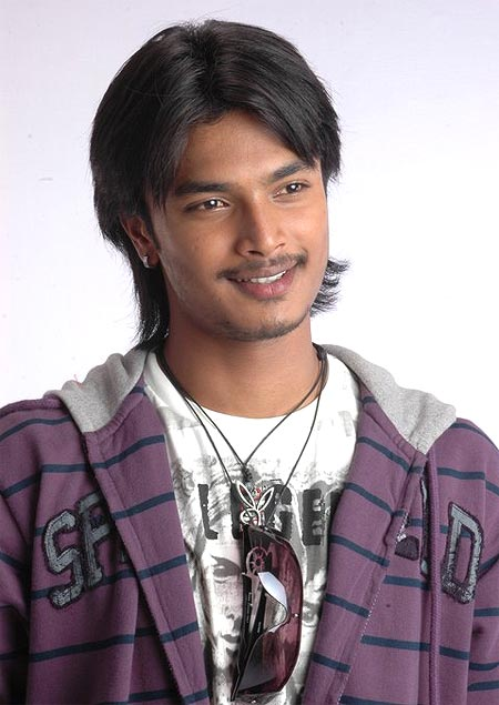 Srikanth