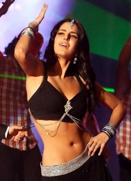 Katrina Kaif in Bodyguard