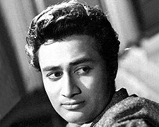Dev Anand in Hum Ek Hain